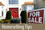 Selling: Tips for Selling Your Home...